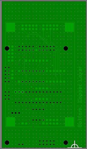 FreePCB+CopperCam to produce G code 4724281345_ed674f97b7