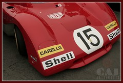 Ferrari 312 PB 1971 Right Front (C.A.J.) Tags: red italy classic photoshop vintage 1971 monterey ferrari racing historic autoracing motorracing racer motorsport lagunaseca autosport redcar vintageracing autorace 312pb historicracing