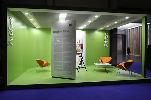 limelights fotografie // blog: GreenScreen-stand op Interieur beurs ...