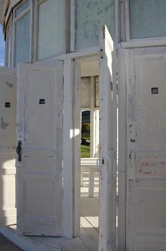 Jeu de portes