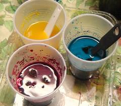 Yarn Dye 001