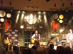 Joshua Radin & Band