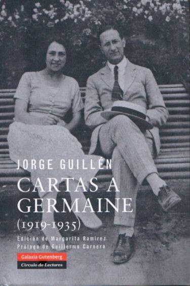 10K05 Germaine y Jorge Guillén