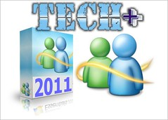 Windows Live 2011 - MSN