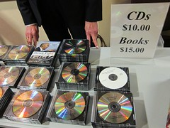 Cds for sale.