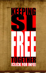 Keeping SL Free Together