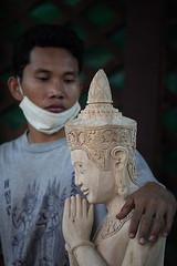 100_6691 (Bryan Hsieh) Tags: travel people lake building cambodia siemreap angkor  2007 tonlesap     eos5d