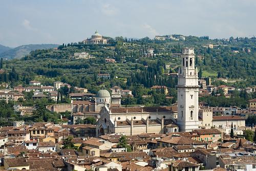 The Duomo Verona