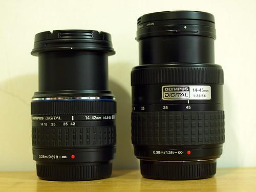 ZD1442 vs ZD1445