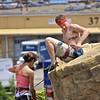 Climbing Wall June 11, 2011