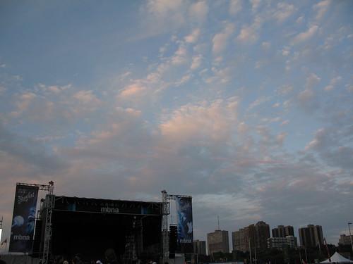 Bluesfest 2007
