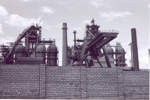 завод в Туле