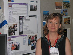 NECC Poster Presentation - From Jerusalem to Montreal