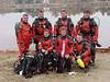 vikingrescueteam (vikingdiveroh) Tags: rescue scuba diving rubber viking drysuit