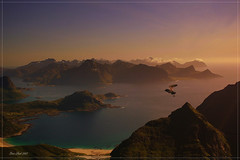 Come and fly away with me (steinliland) Tags: lofoten breathtaking naturesfinest mywinners impressedbeauty aplusphoto goldenphotographer impresasedbeauty ishflickr citrit excellentphotoaward fiveflickrfavs betterthangood alemdagqualityonlyclub