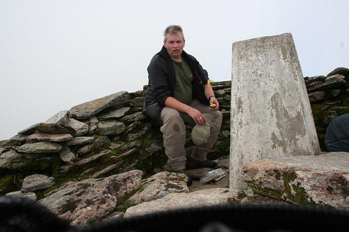 Ben Wyvis [Munro 33, 1046m/3432ft]