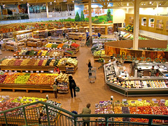 In defense of Western capitalism (.michael.newman.) Tags: food toronto vegetables fruit shopping store market supermarket produce grocery loblaws