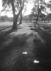 Disc Golfat El Dorado Park