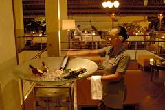 Ary's Warung restaurant, Ubud, Bali, by s.rejeki