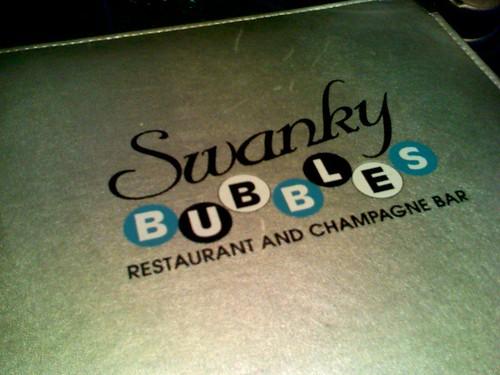 Swanky Bubbles Philadelphia
