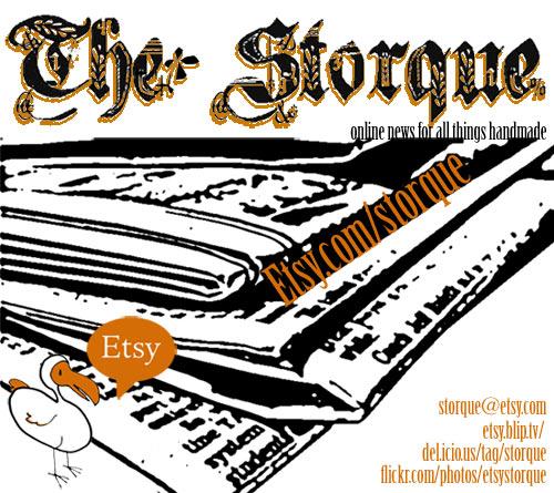The Storque