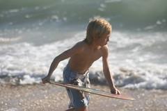 Sunset Beach 2007 150 (uscgirlnot) Tags: beach waves sunsetbeach skimboarding