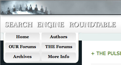 Yom Kippur Theme for Search Engine Roundtable