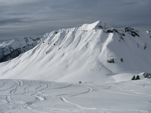 Cascade et ski de rando avec JY 020