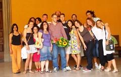 10 giugno 2010 (Marco Plebani) Tags: groupphoto laurea gruppo fotodigruppo