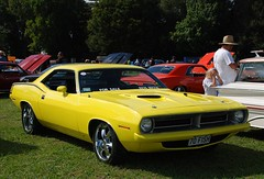 1972 PLYMOUTH BARRACUDA (lancef2) Tags: plymouthbarracuda worldcars