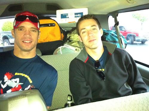 Estes and Brandon