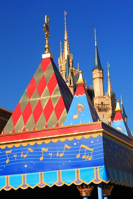 [Tokyo Disneyland] Mickey's PhilharMagic (24 janvier 2011) - Page 2 5150553343_3ce66f4b08_z