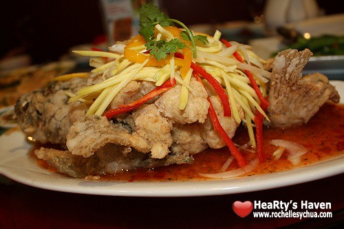 tao yuan fish