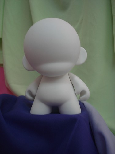Munny Out of the Box