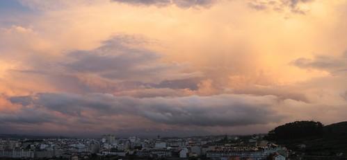 Pano nubes 2