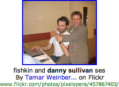 Flickr on Yahoo