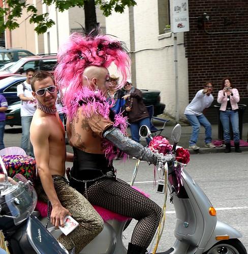 Gay Bike Riders 117