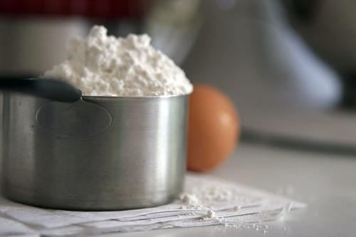 June 30 (flour)