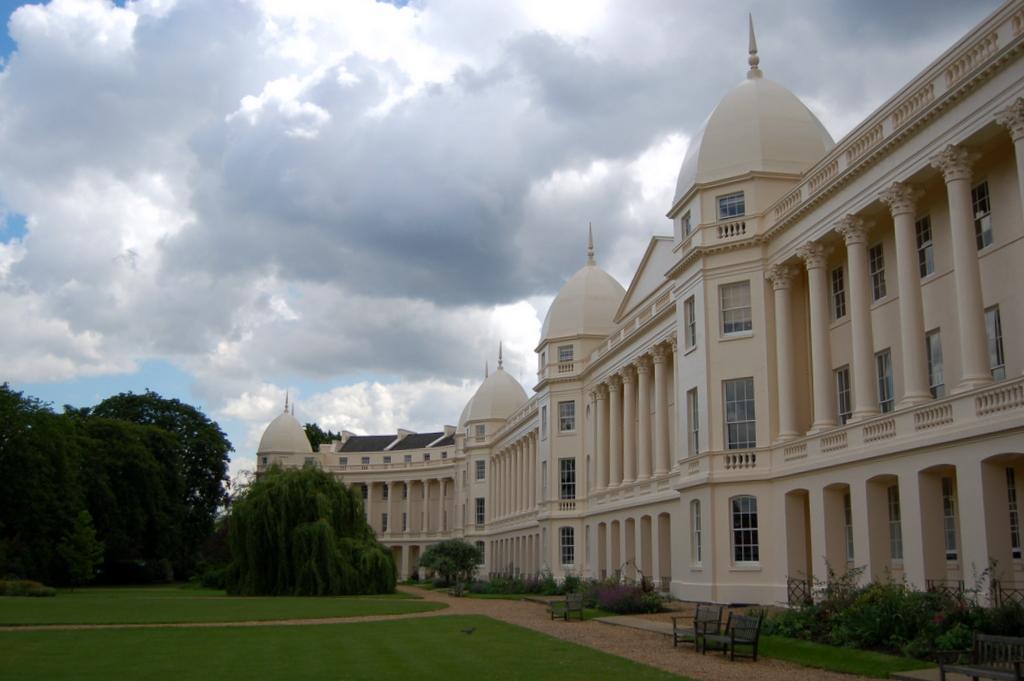 London Business School Campus. London Business School