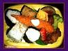 "Japanese ""Fast Food"" - Bento #88"