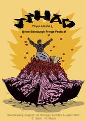 El musical de la yihad