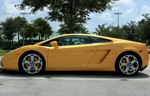 Lamborghini Gallardo SE (Special Edition)