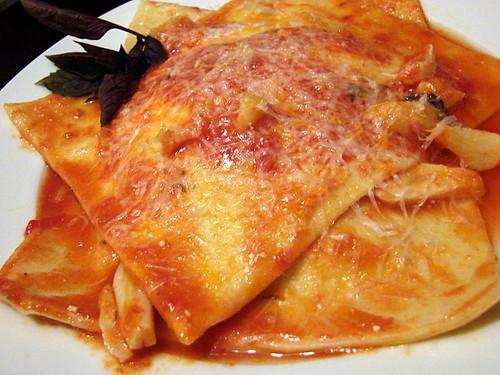 Dinner:  September 4, 2007