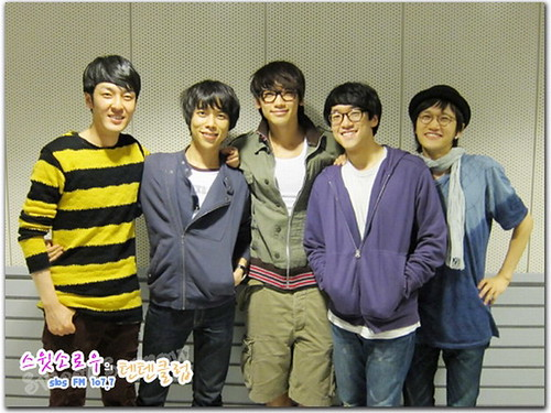 SBS Power FM Sweet Sorrow's Ten Ten Club