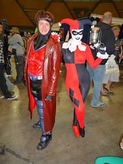 P1010695 (clownyprincess) Tags: cosplay sydney harleyquinn 2010 supanova
