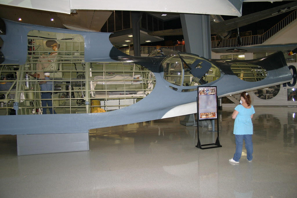 PBY-5 Catalina (The Flying Boat)