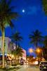 Miami Beach at Night  - © 2010 by Rui J. Teixeira _MG_4949 (Rui_Teixeira) Tags: beach tag3 taggedout night tag2 tag1 miami