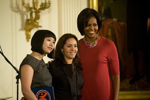 WritersCorp Wins 2010 National Arts and Humanities Youth Program Award
