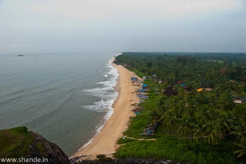 Kaup(Kapu) Beach