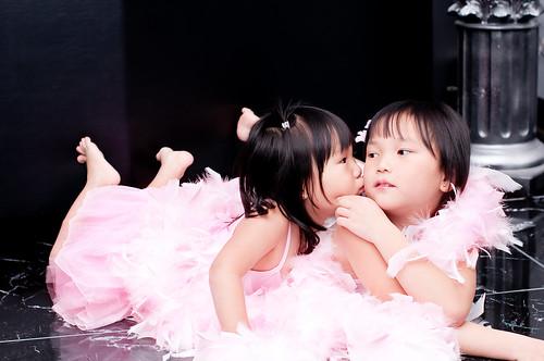 Pink, take 2 037